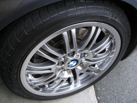 How to bring your aluminum wheels back to life