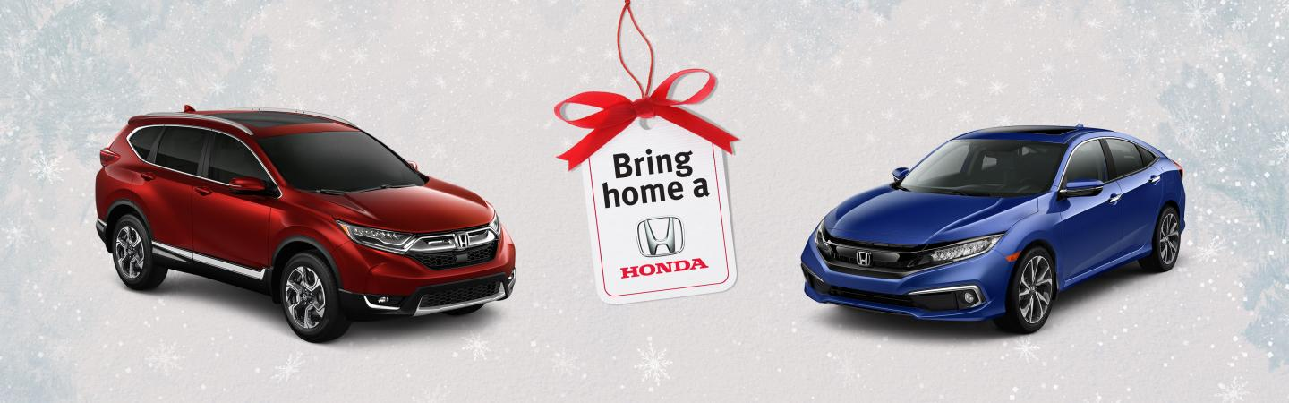 Bring Home A Honda Event On Now OpenRoad Honda