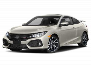2019 Honda Civic Si Coupe SI MT