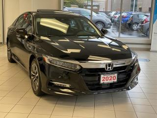 2020 Honda Accord Touring