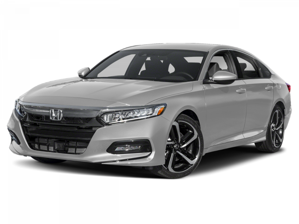 Open Road Honda Burnaby >> New 2019 Honda Accord Sport In Vancouver Openroad Honda