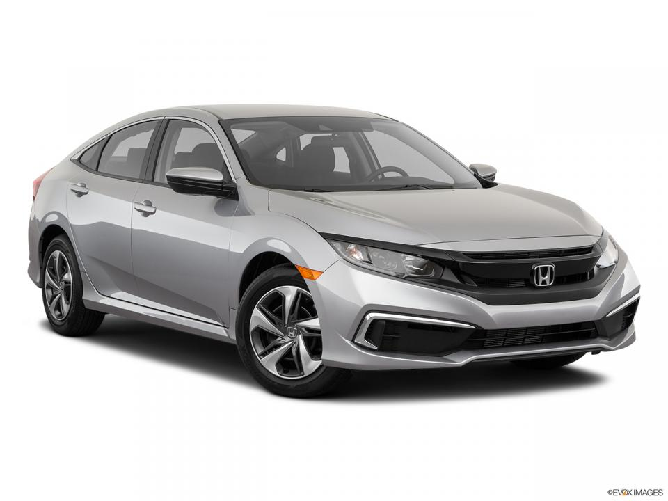 Open Road Honda Burnaby >> New 2019 Honda Civic Touring In Vancouver Openroad Honda