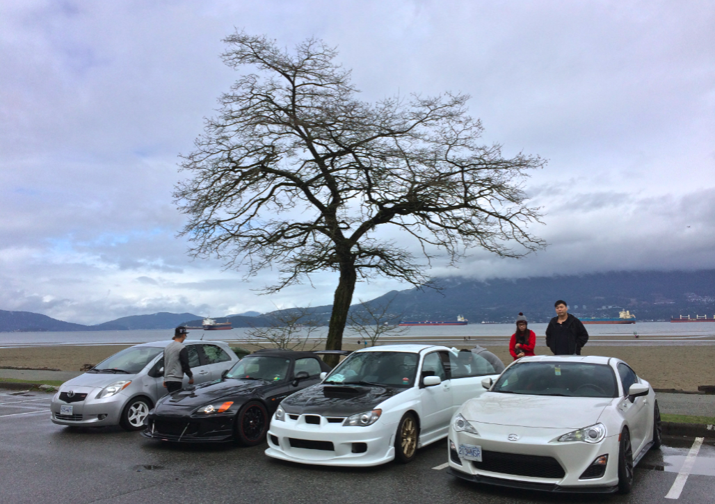Revscene Spring Meet 2014 - Canada's Largest Car Meeting! by OpenRoad Auto Group