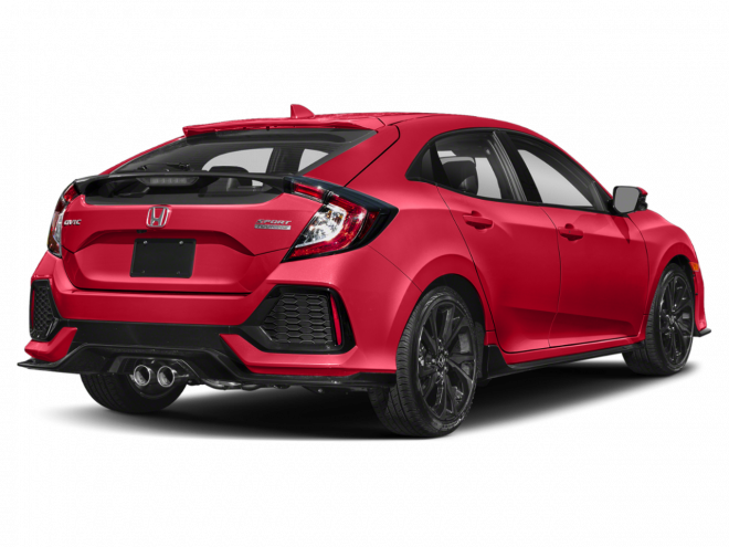 Car Lease Vancouver >> 2019 Honda Civic Hatchback CVT Sport Touring near Vancouver | OpenRoad Honda Burnaby