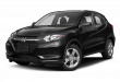 2018 Honda HR-V 2WD Manual LX