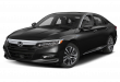 2019 Honda Accord Hybrid CVT Touring