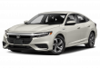 2019 Honda Insight CVT