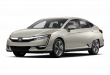 2020 Honda Clarity Plug-In Hybrid Sedan
