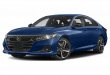 2021 Honda Accord Sedan CVT SE