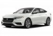 2021 Honda Insight E-CVT