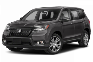 2019 Honda Passport AWD EX-L