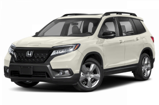 2019 Honda Passport AWD Touring