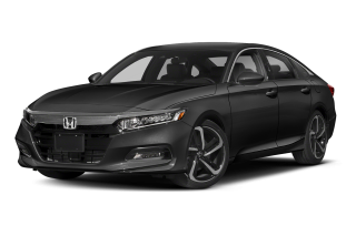 2018 Honda Accord Manual Sport 2.0