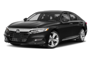 2018 Honda Accord Auto Touring 2.0