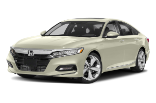 2018 Honda Accord CVT Touring