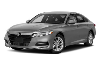 2018 Honda Accord CVT LX