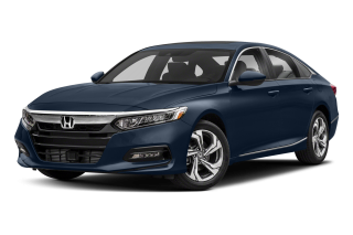 2018 Honda Accord CVT EX-L