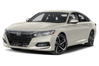 2019 Honda Accord Sport 2.0