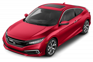 2019 Honda Civic Hatchback CVT Sport Touring