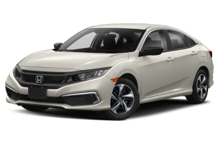 2019 Honda Civic Sedan Manual DX