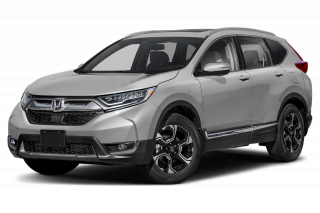 2019 Honda CR-V AWD Touring