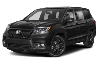 2019 Honda Passport AWD Sport