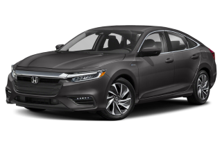 2020 Honda Insight E-CVT